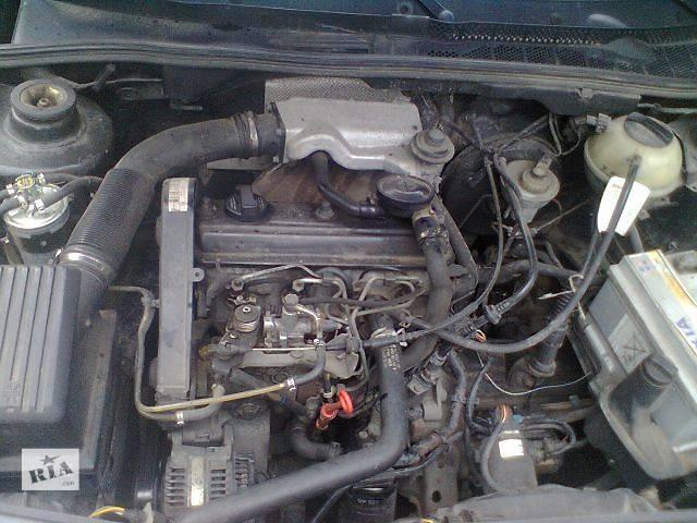 продам б/у Детали двигателя Двигатель Легковой Volkswagen Golf II бу в Луцке