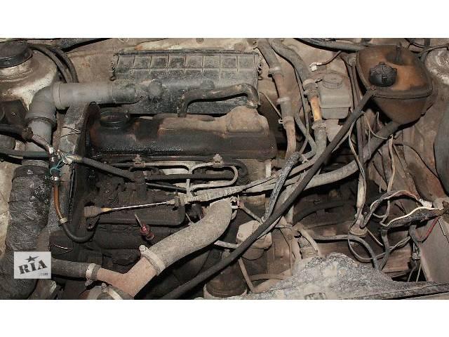 продам б/у Детали двигателя Двигатель Легковой Volkswagen Golf II Хэтчбек 1990 бу в Львове