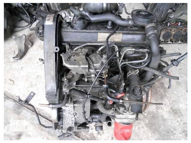 купить бу б/у Детали двигателя Двигатель Легковой Volkswagen Golf IIІ в Бучаче