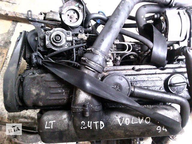 купить бу б/у Детали двигателя Двигатель Легковой Volkswagen LT в Ковеле
