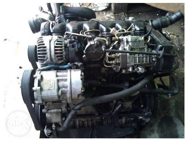 б/у Детали двигателя Двигатель Легковой Volkswagen LT- объявление о продаже  в Самборе