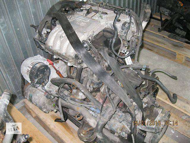 продам б/у Детали двигателя Двигатель Легковой Volkswagen Passat B4 1995  (AFT) бу в Киеве