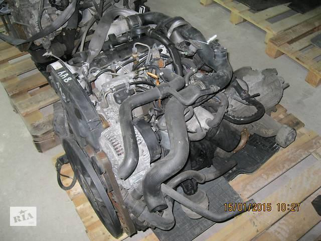 продам б/у Детали двигателя Двигатель Легковой Volkswagen Passat B5 1998  (AFN), (AHL) бу в Киеве