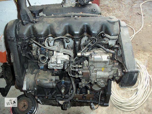 Б/у двигатель для легкового авто Volkswagen T4 (Transporter) 1997- объявление о продаже  в Ковеле