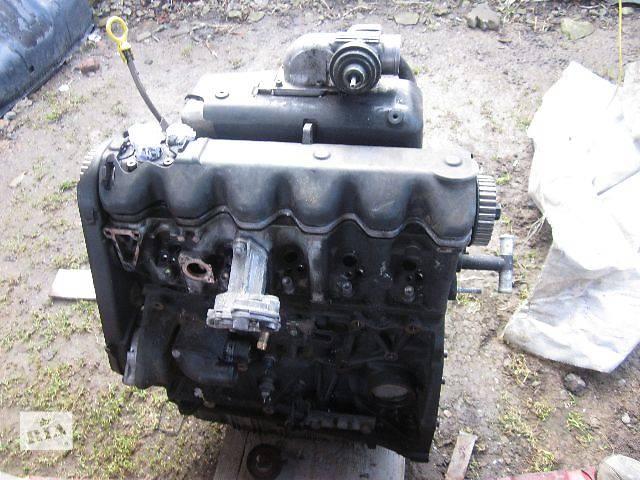 купить бу б/у Детали двигателя Двигатель Легковой Volkswagen T4 (Tran25 75sporter) Пассажирский Микроавтобус 1998 в Львове