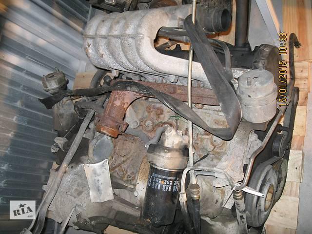 продам б/у Детали двигателя Двигатель Легковой Volkswagen T4 (Transporter) 1996  (AJA) бу в Киеве