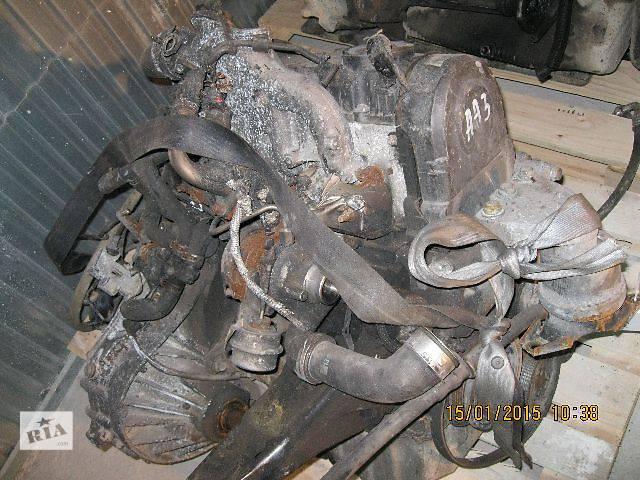 купить бу б/у Детали двигателя Двигатель Легковой Volkswagen T5 (Transporter) 2005  (AXB) в Киеве