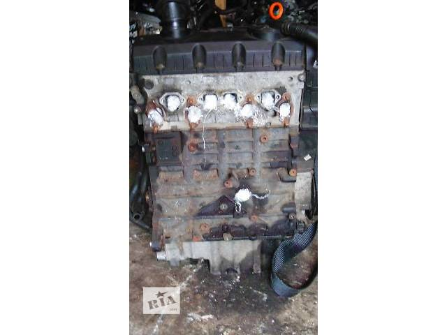 бу б/у Детали двигателя Двигатель Легковой Volkswagen T5 (Transporter) 2006 в Ковеле