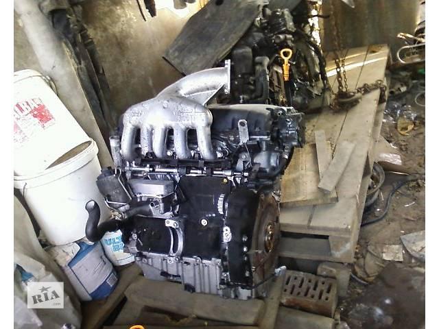 купить бу б/у Детали двигателя Двигатель Легковой Volkswagen T5 (Transporter) 2007 Грузовой в Виноградове