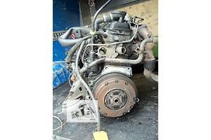 б/у Детали двигателя Двигатель Легковой Volkswagen Vento 1992