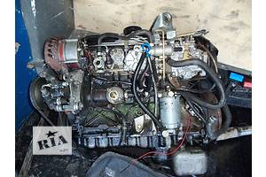 б/у Двигатель Volvo 740