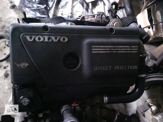 б/у Детали двигателя Двигатель Легковой Volvo 850 2.5TDI- объявление о продаже  в Ковеле