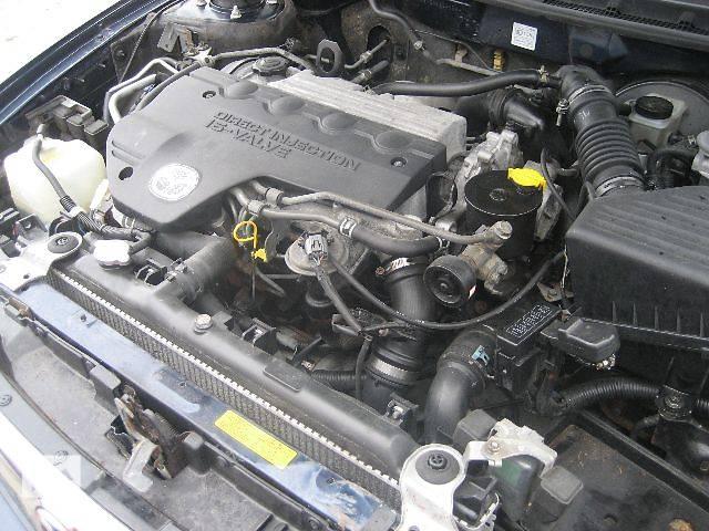 бу б/у Детали двигателя Двигатель мазда 626 mazda 626 GC.GD.GE.GF 2.0 дизель, бензин в Виноградове