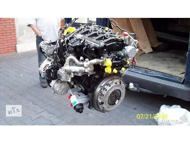 б/у Детали двигателя Двигатель Двигун Мотор Мерседес Спринтер Mercedes Sprinter  2.7-2.2bi-turbo 2.9tdi 3.0cdi v6- объявление о продаже  в Ровно