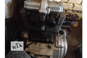 б/у Детали двигателя Двигатель Мото Suzuki GS 1997