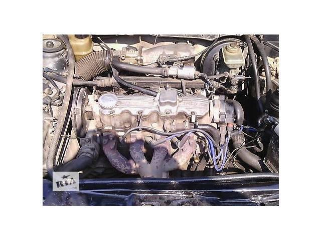 продам б/у Детали двигателя Двигатель с навесным Легковой Opel Vectra A 1992 бу в Новограде-Волынском