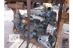 б/у Двигатели Fruehauf Termoking