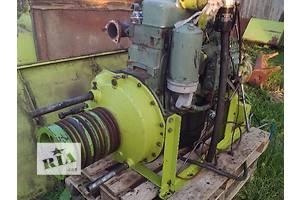 б/у Двигатель Claas Dominator