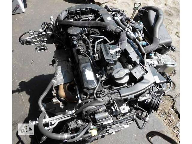 б/у Детали двигателя Легковой Mercedes GLK 220 Кроссовер 2010- объявление о продаже  в Черновцах