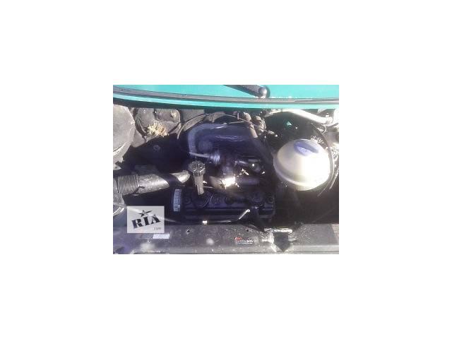 продам б/у Детали двигателя Двигатель в сборе Легковой Volkswagen Multivan Микроавтобус 2000 бу в Киеве