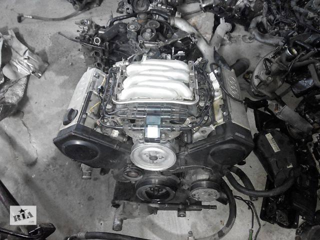 бу Б/у Детали двигателя Двигун 2.6  код. ABC Легковой Audi A6 1995 в Львове