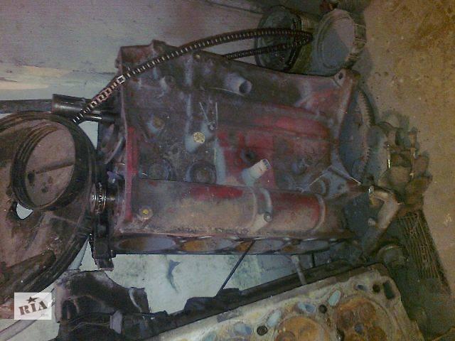 купить бу б/у Детали двигателя Двигун Легковой Saab 9000 1992 в Ужгороде