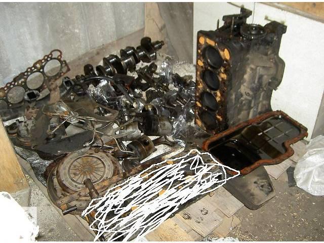 продам б/у Детали двигателя 2.3 Ford Sierra 1985 бу в Ичне