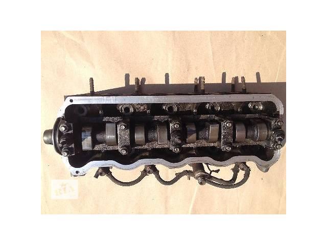 купить бу б/у Детали двигателя Головка блока 028103373N Легковой Volkswagen B3 1.9 td в Луцке