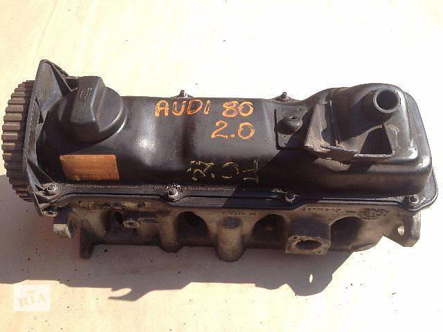 бу б/у Детали двигателя Головка блока 048103373 Легковой Audi 80 2.0 в Луцке