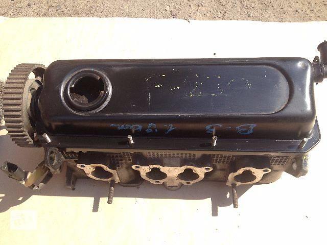 купить бу б/у Детали двигателя Головка блока 06B103373A Легковой Audi A4 1.6 в Луцке