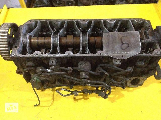 продам б/у Детали двигателя Головка блока 9431207021 Citroen Xantia 2.1TD бу в Луцке