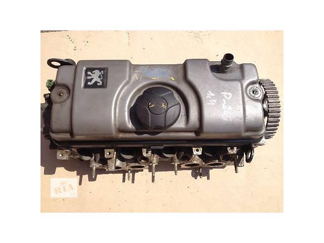 бу б/у Детали двигателя Головка блока 9627516310 Легковой Peugeot 206 1.1-1.4 в Луцке