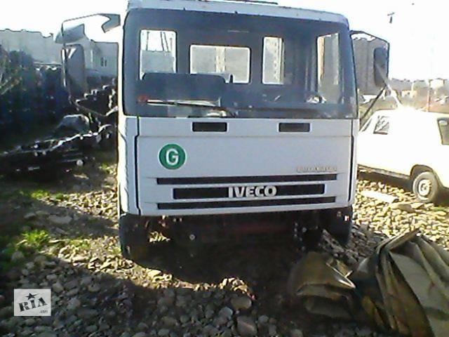 бу б/у Детали двигателя Головка блока Грузовики Iveco EuroCargo 2000 3.9 td , 2000 в Ивано-Франковске