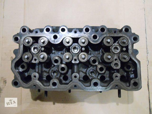 б/у Детали двигателя Головка блока Грузовики Renault Magnum- объявление о продаже  в Черновцах