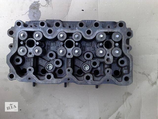б/у Детали двигателя Головка блока Грузовики Renault Magnum тягач 1999- объявление о продаже  в Тернополе