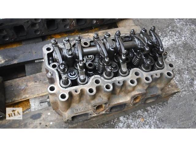 купить бу б/у Детали двигателя Головка блока Грузовики Renault Magnum тягач 2000 в Тернополе