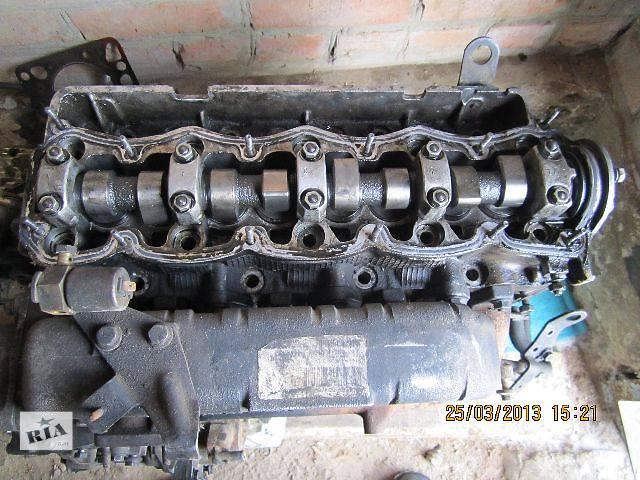 Б/у Детали двигателя Головка блока Грузовики Renault Master груз. 2000- объявление о продаже  в Фастове