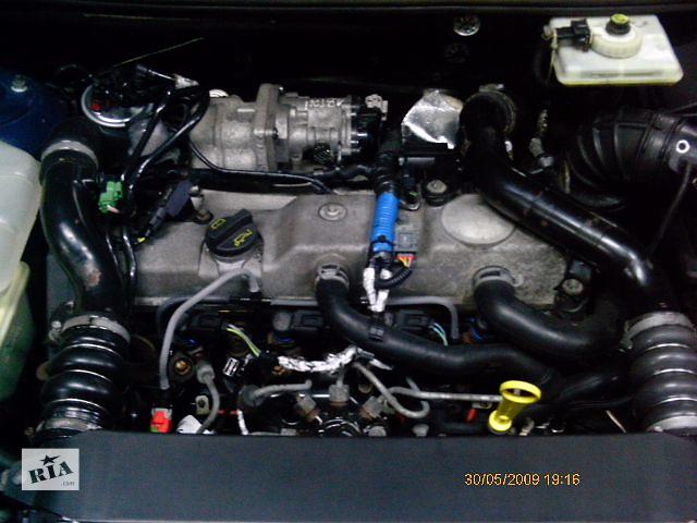 купить бу б/у Детали двигателя Головка блока Легковое авто Ford Tourneo Connect в Ровно