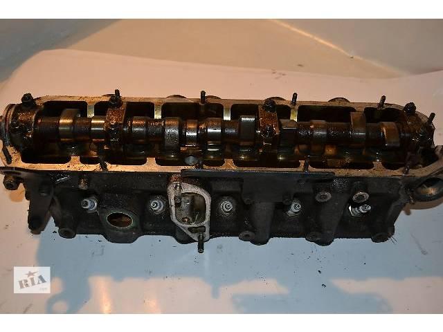 Б/у Детали двигателя Головка блока Легковой Audi 100 2.3B- объявление о продаже  в Ковеле