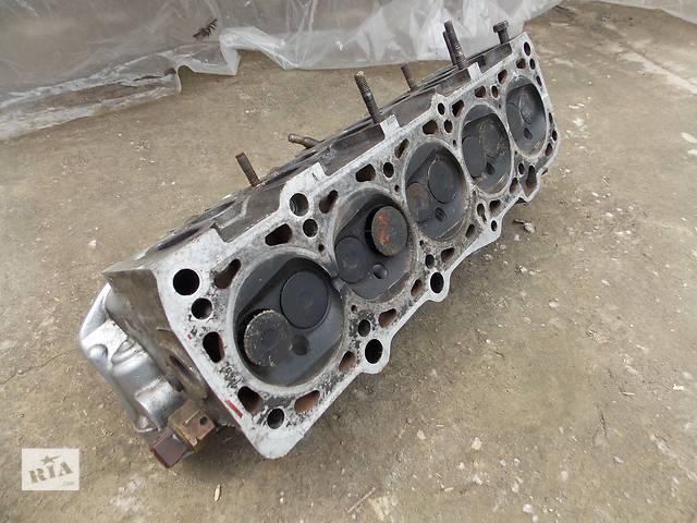 продам б/у Детали двигателя Головка блока Легковой Audi 200 Седан 1987 бу в Ровно