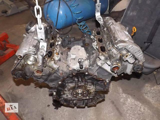 бу б/у Детали двигателя Головка блока Легковой Audi A6 1999 в Тернополе