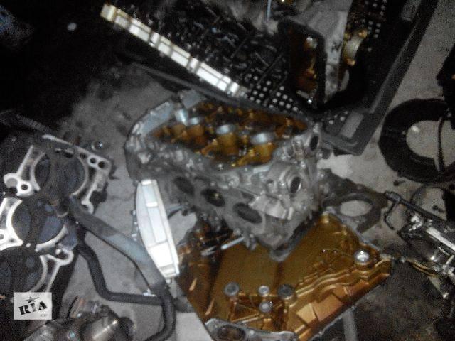 купить бу б/у Детали двигателя Головка блока Легковой Audi A6 2006 в Львове