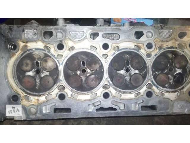 бу б/у Детали двигателя Головка блока Легковой Citroen Berlingo в Калуше