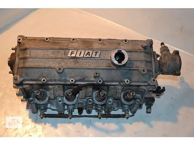 продам Б/у Детали двигателя Головка блока Легковой Fiat Ducato 1.9D бу в Ковеле