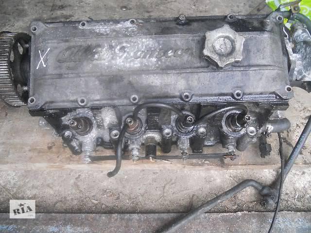 купить бу б/у Детали двигателя Головка блока Легковой Fiat Ducato 1.9d Микроавтобус 1996 в Ковеле