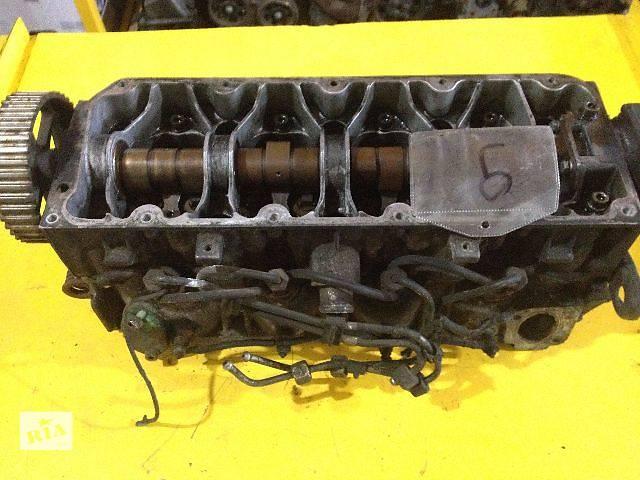 продам б/у Детали двигателя Головка блока Легковой Fiat Ulysse 2.1 td бу в Луцке