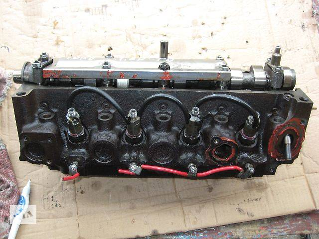 продам б/у Детали двигателя Головка блока Легковой Ford Sierra Orion Escort 1.8D-TD бу в Ковеле