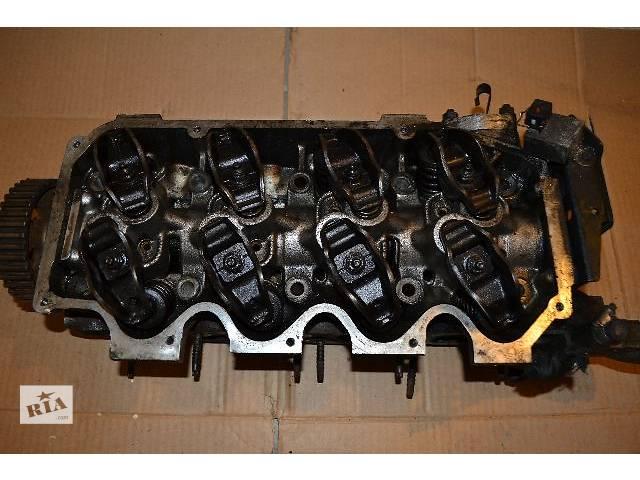 продам б/у Детали двигателя Головка блока Легковой Ford Escort 1.4 B бу в Ковеле