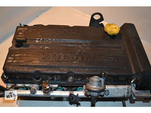бу Б/у Детали двигателя Головка блока Легковой Ford Scorpio 2.0B в Ковеле