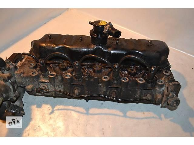 купить бу Б/у Детали двигателя Головка блока Легковой Ford Scorpio 2.5D в Ковеле